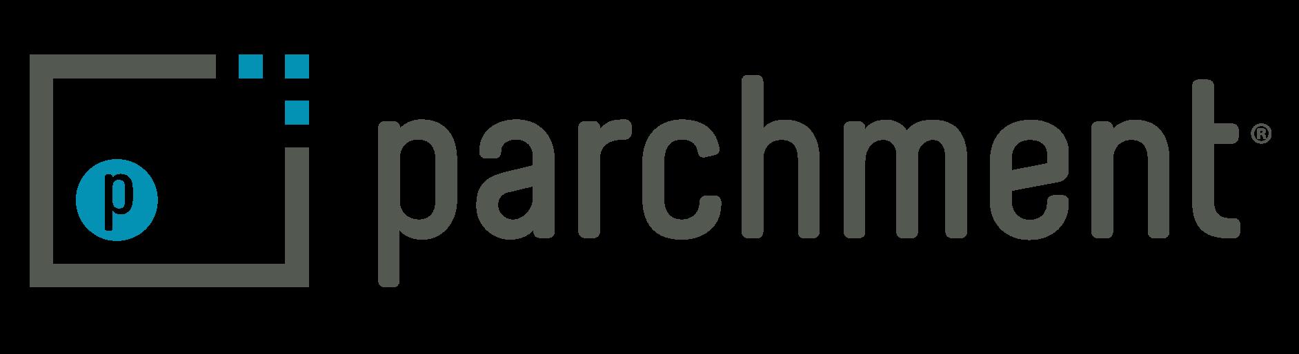 Parchment press release – Two Large U.S. Electronic Transcript Networks Merge